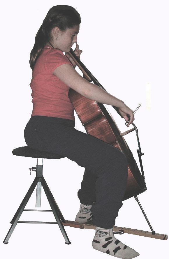 Prime Cellini Cello Stool Cjindustries Chair Design For Home Cjindustriesco